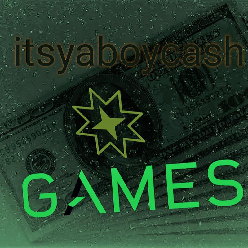 its ya boy cash (its-ya-boy-cash)
