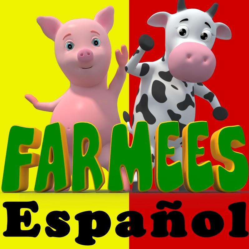 Farmees Español - Canciones Infantiles