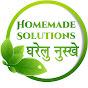 logo Homemade solutions