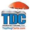 Top Dog Carts