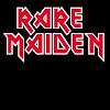 Rare Maiden - Tribute Finland