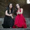 The Guevara-Zhelezova Piano Duo