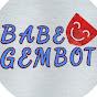 BABE GEMBOT