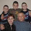 ТАТЬЯНА ВАХИТОВА - семья из АЛМАТЫ