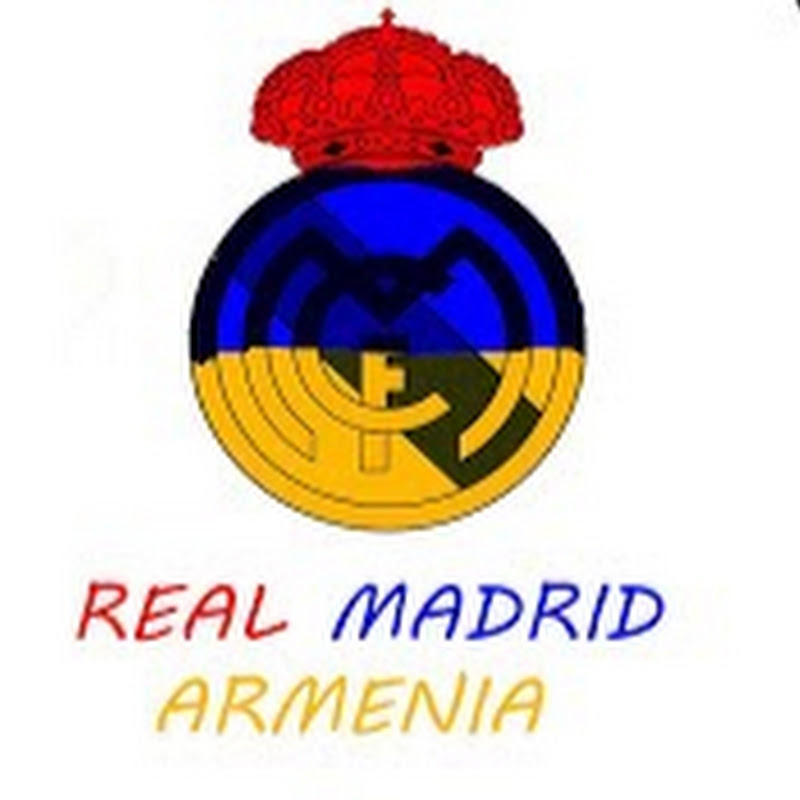 REAL MADRID ArmFans