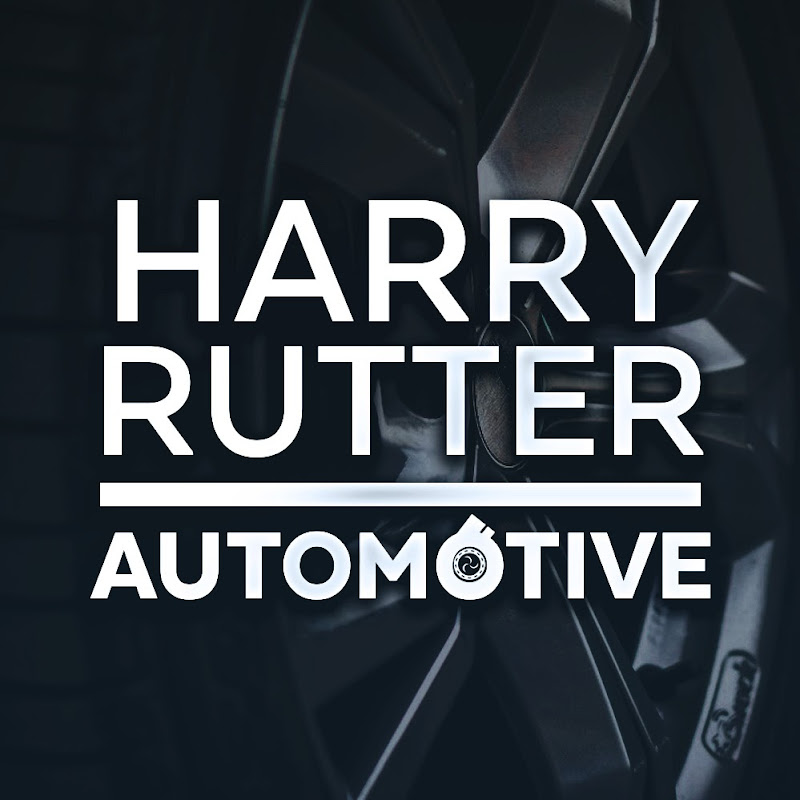 Harry Rutter Automotive