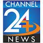 channel24plus news