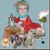 Mrs. Pamela R. Martin dba Castle Paws Designs