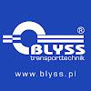BLYSS Polska producent przyczep samochodowych