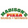 Madison's Pizza
