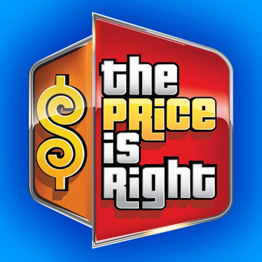 The Price Is Right Youtube