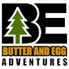 Butter and Egg Adventures