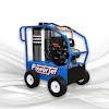 PowerJet Pressure Washers