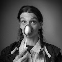 Abby the Spoon Lady