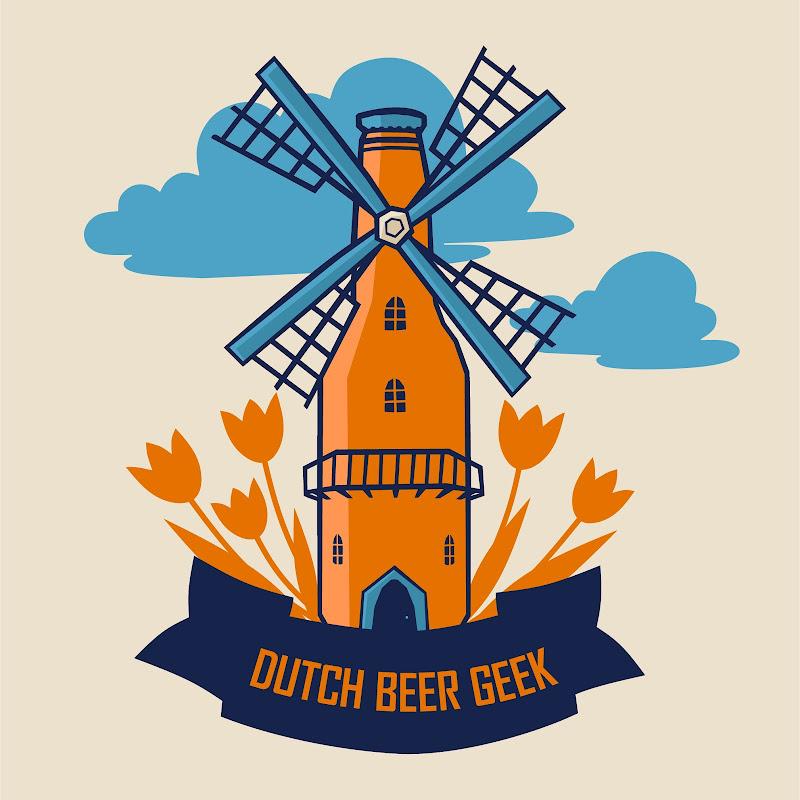 Logo Dutchbeergeek