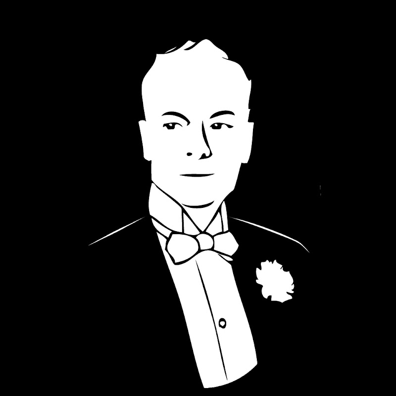 Thegentlemansgazette YouTube channel image
