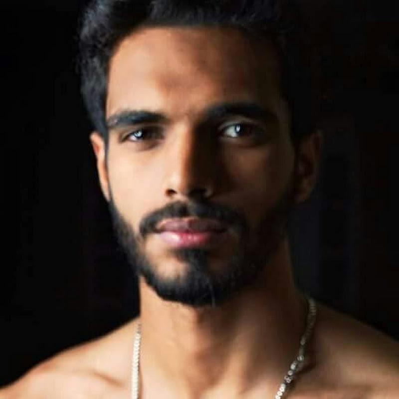 Omar Sharky