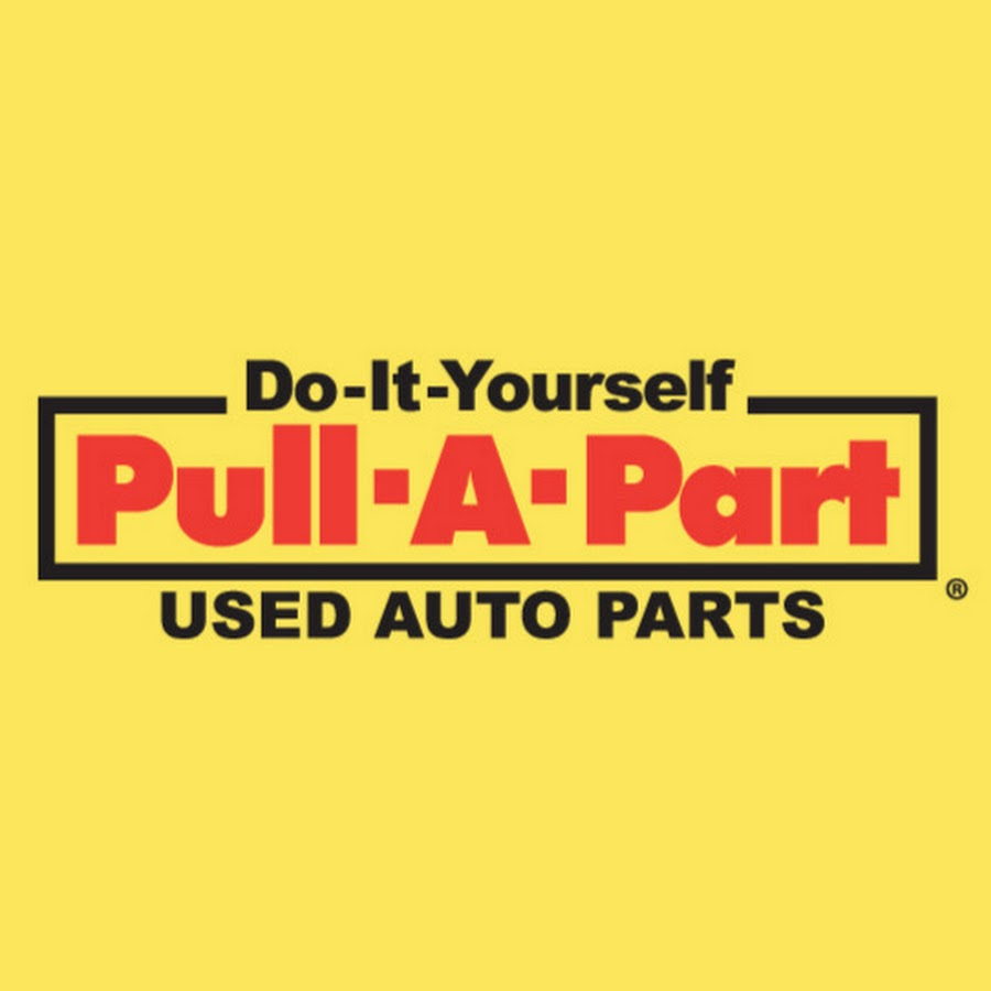 Pull Apart Auto Parts: Pull-A-Part