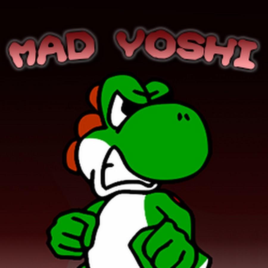 Mad Yoshi Youtube