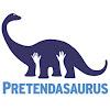 pretendasaurus