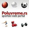 Poluvreme.rs - sportski web portal