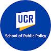 UCR School of Public Policy