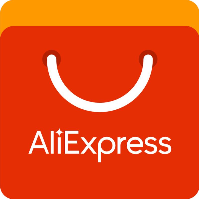 Aliexpress Recebidos (arquivos)