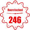 BU Robotics Team 246 Overclocked