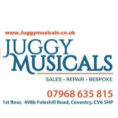 Juggy Musicals Coventry UK