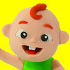 Toys And Funny Kids Play Doh Cartoons