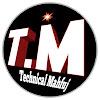 Technical MAHFUJ