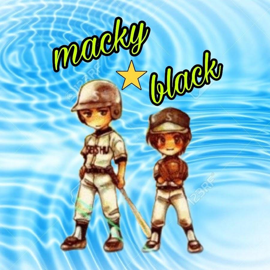 macky black - YouTube