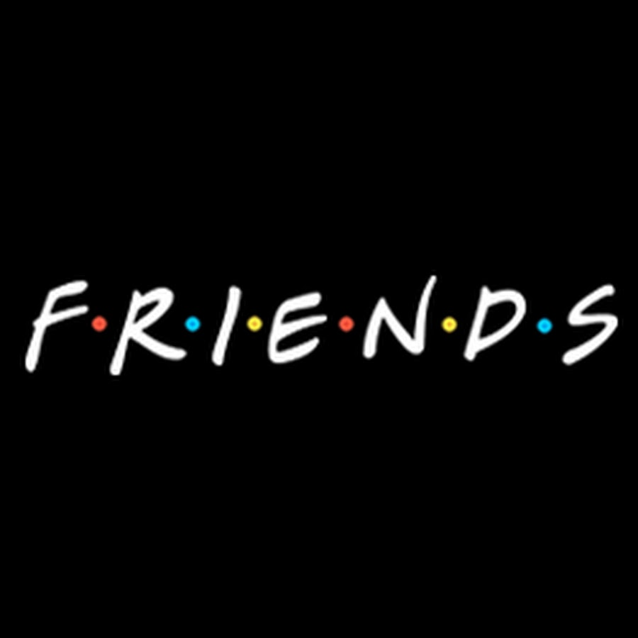 FRIENDS (TV Show) - YouTube