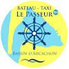 Le PASSEUR Bateau-Taxi