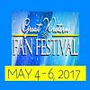 The Great Western Fan Festival
