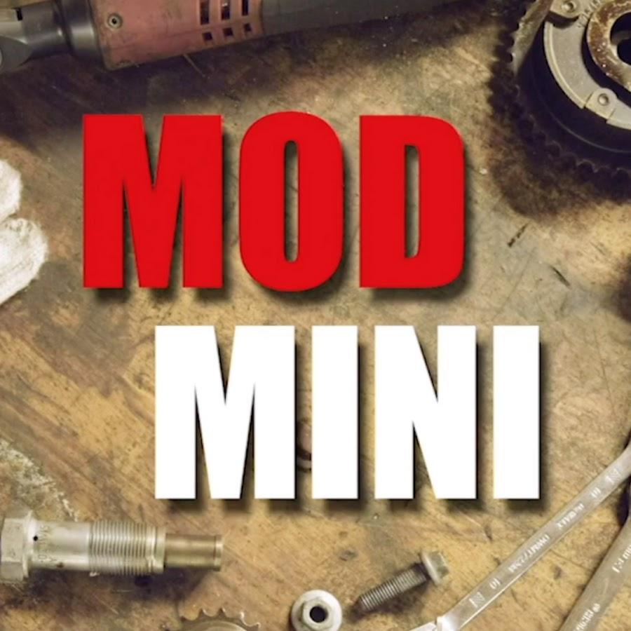 Mod MINI - YouTube