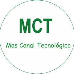 Mas Canal Tecnologico
