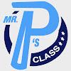 Mr. P's Class