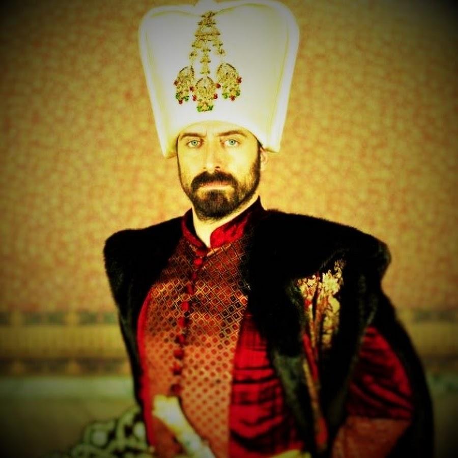 Картинки султана сулеймана, днем