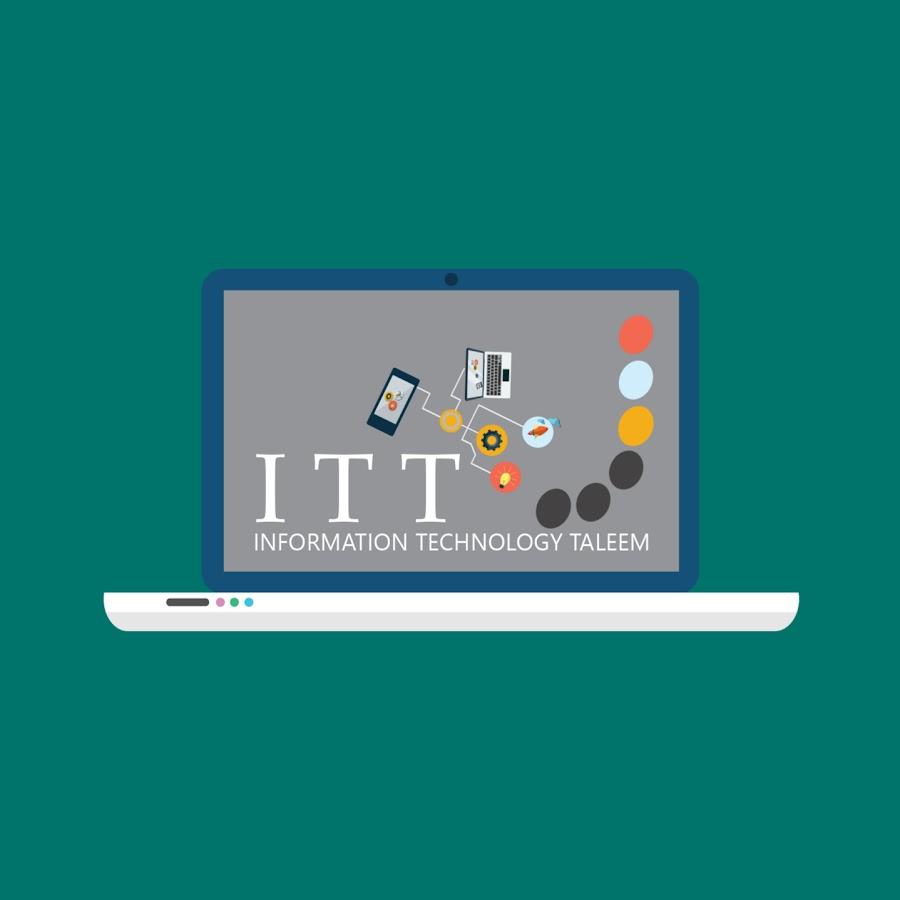 ITech Taleem - YouTube