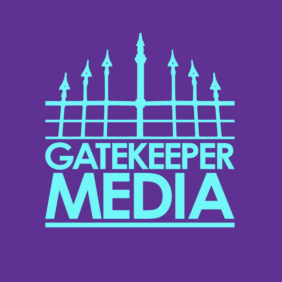 Gatekeeper Media - YouTube