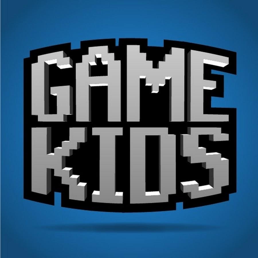 Game Kids Youtube
