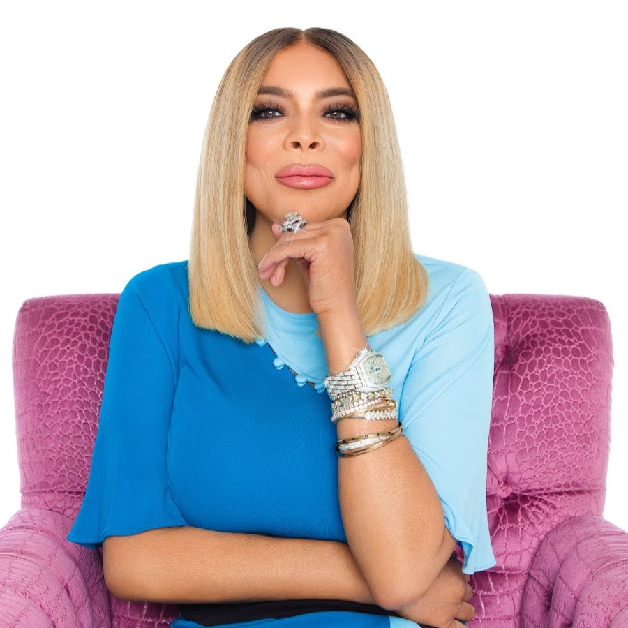 4d1c319ef0f0 The Wendy Williams Show - YouTube
