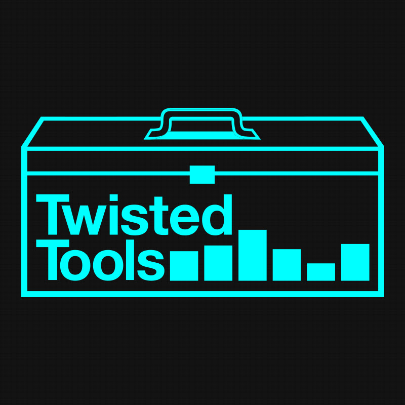 Twistedtools YouTube channel image