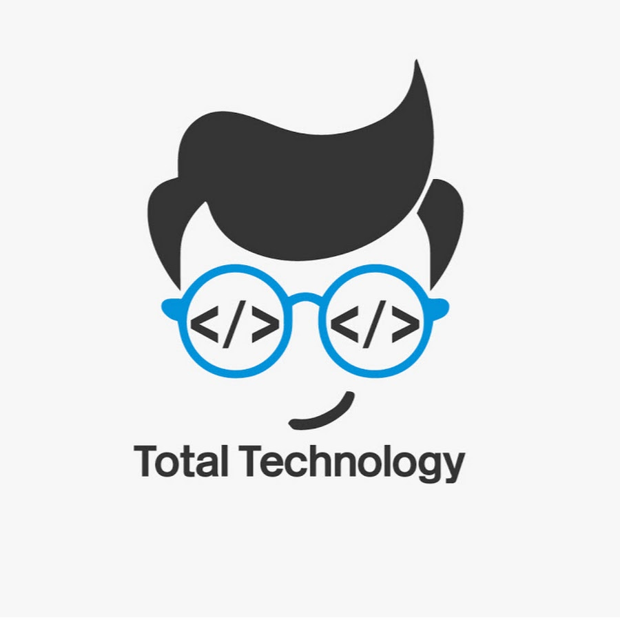 Total Technology - YouTube
