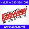 Allen Carrs Easyway Suomi