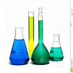 pk THE CHEMISTRY WORLD