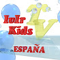 IvIr Kids TV Еspañol