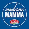 Moderne Mamma