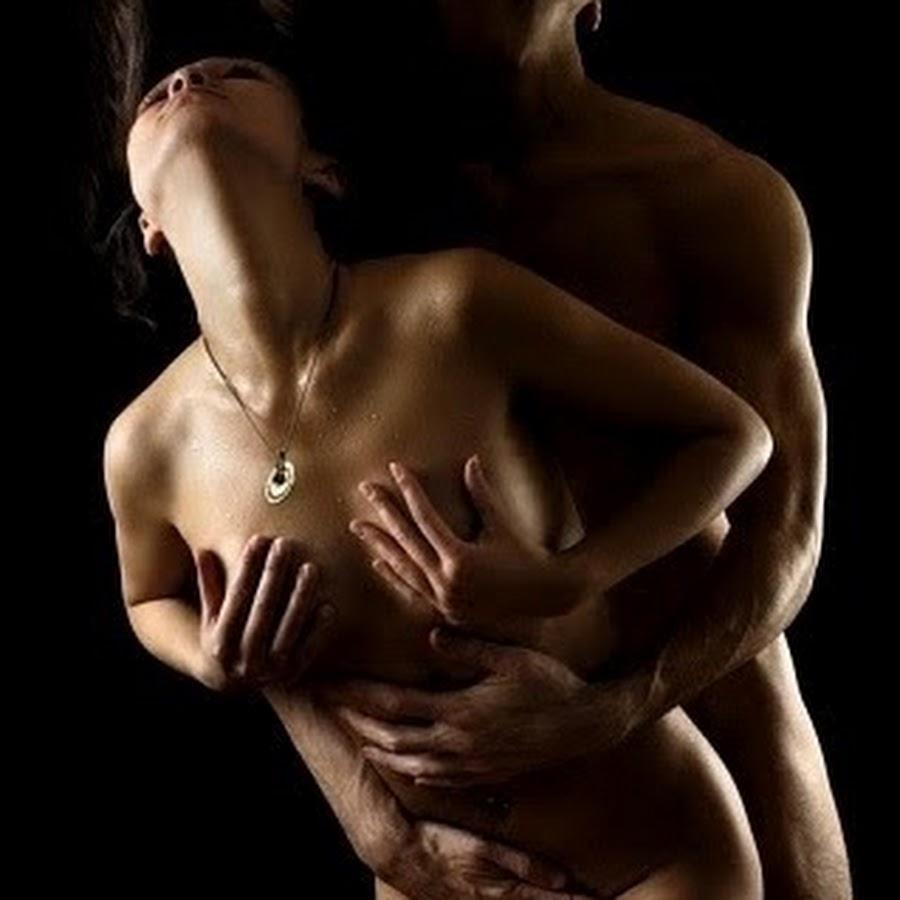 Sexual human loving